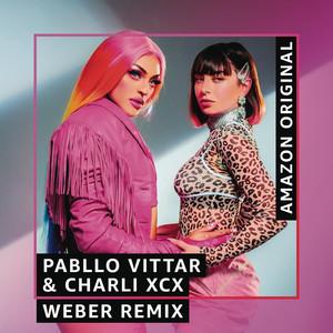 Flash Pose (Weber Remix) [Amazon Original]