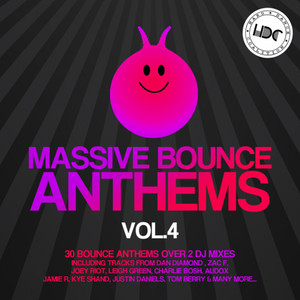 Hotz 4 U - Mix Cut cover art