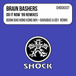 Do It Now - Barabas & OD1 Remix cover art