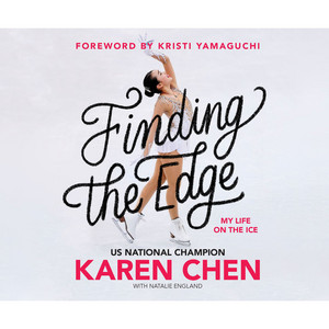 Finding the Edge - My Life on the Ice (Unabridged)
