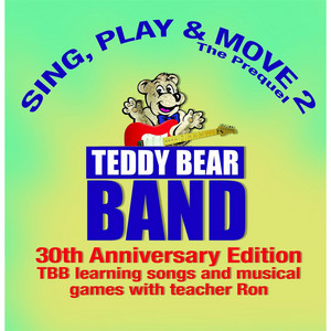 Sing, Play & Move 2 (The Prequel)