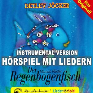 Der Regenbogenfisch (Instrumental Version) Audiobook