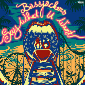 Say What U Want by Bassjackers