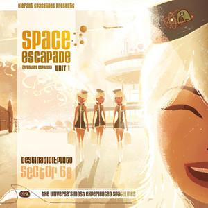 Space Escapade - Unit 1  - La Bien Querida