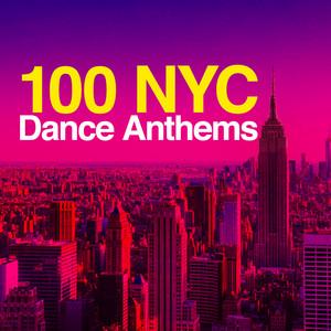 100 Nyc Dance Anthems album