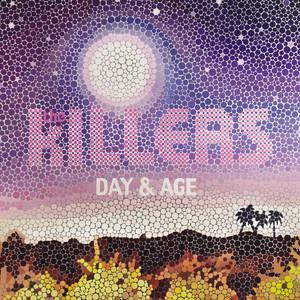 Day & Age (Bonus Tracks) album