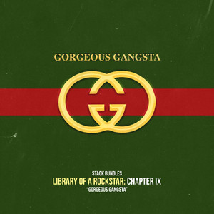 Library of a Rockstar: Chapter 9 - Gorgeous Gangsta