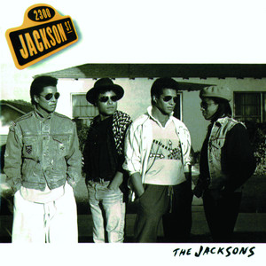 2300 Jackson Street album