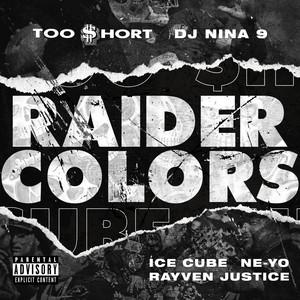 Raider Colors (feat. DJ Nina 9 & Rayven Justice)