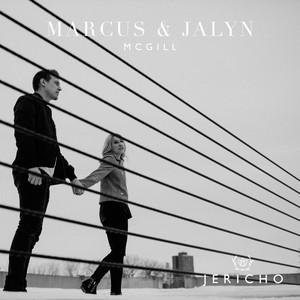 Marcus & Jalyn McGill - Jericho