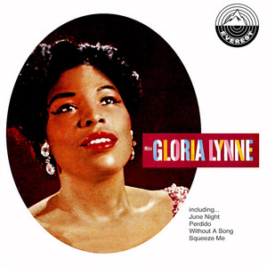 Miss Gloria Lynne album