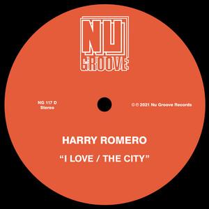 Harry Romero - The City