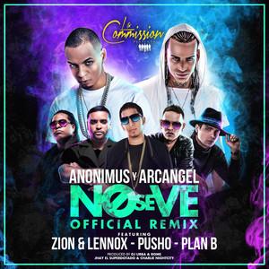 No Se Ve (Remix)
