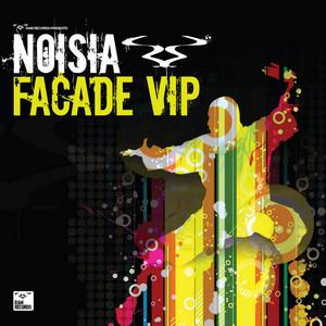 Facade VIP / Skanka