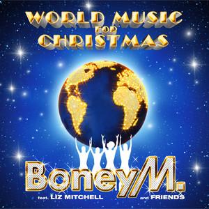 Worldmusic for Christmas album