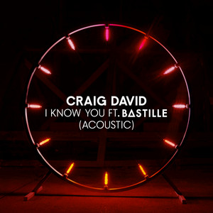 I Know You (feat. Bastille) [Acoustic]