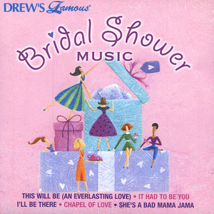 Bridal Shower Music album
