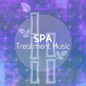 Reiki Healing by Spa Treatment