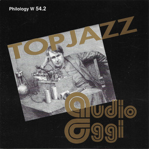 TopJazz Audio Oggi album