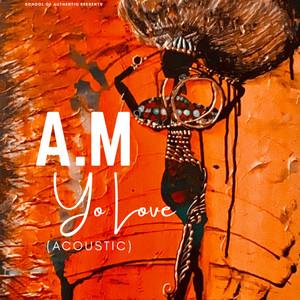 Yo Love (Acoustic)