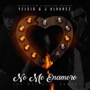 No Me Enamoro (Remix)