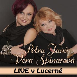 Věra Špinarová - Live V Lucerně