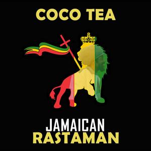 Jamacian Rastaman