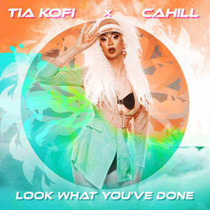 Look What You've Done (Extended Mix)