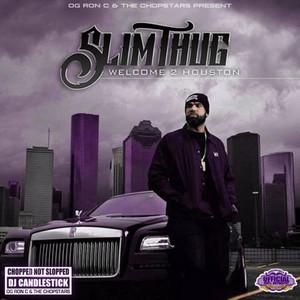 Welcome 2 Houston (ChopNotSlop Remix)
