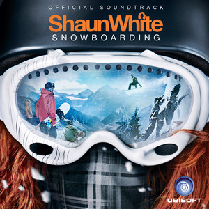 Shaun White Snowboarding: Official Soundtrack album