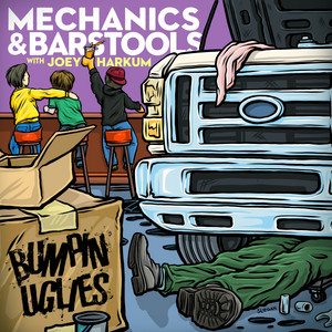 Mechanics & Barstools (with Joey Harkum)