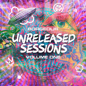 Unreleased Sessions, Vol. 1