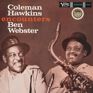 Coleman Hawkins Encounters Ben Webster (Expanded Edition) album