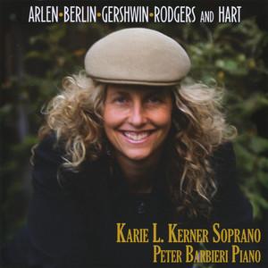 Arlen, Berlin, Gershwin, Rodgers And Hart album