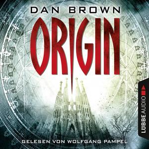 Origin - Robert Langdon 5, Kapitel 3 cover art