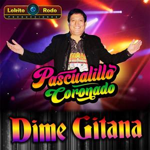 Dime Gitana cover art