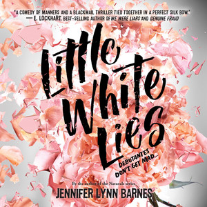 Little White Lies - Debutantes 1 (Unabridged)