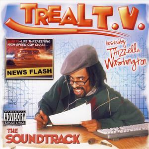Treal T.V. - The Soundtrack