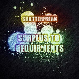 Shatterfreak