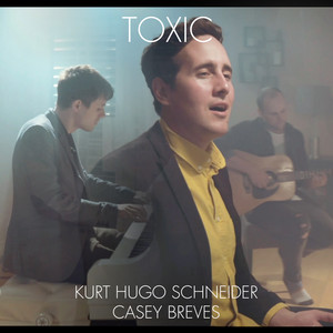 Toxic (feat. Casey Breves) [Britney Spears Cover]