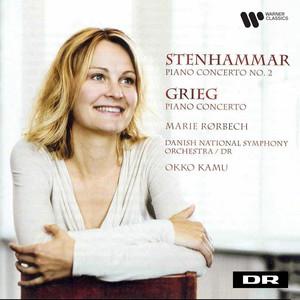 Stenhammar: Piano Concerto No. 2 in D Minor, Op. 23: III. Adagio