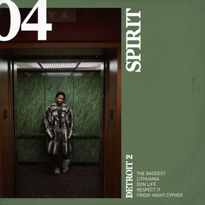 Detroit 2: Spirit
