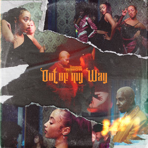 Out Of My Way cover art