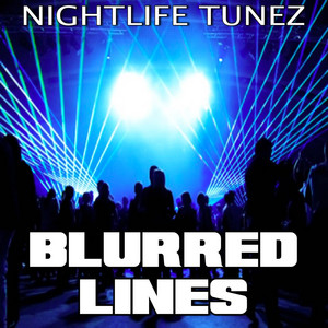 I Hate These Blurred Lines cover art
