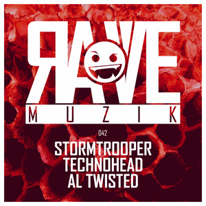 The Number One Contender - Stormtrooper & Al Twisted Remix