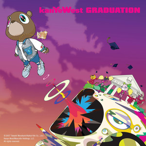 Kanye West Vodafone Mixtape (feat. snippets of Stronger, Champion, Good Life, Cann't Tell Me Nothing, I Wonder)