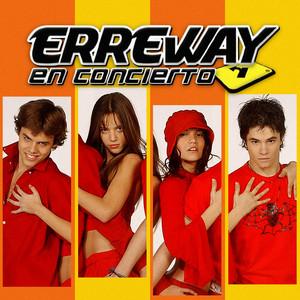 Erreway en Concierto
