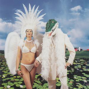 Paul Gilbert – Alligator Farm (Studio Acapella)