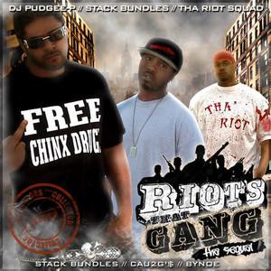 Riot's That Gang, Vol. 2