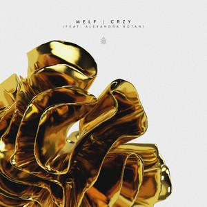 Crzy album cover